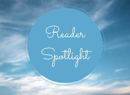 Reader Spotlight: Ron Wright