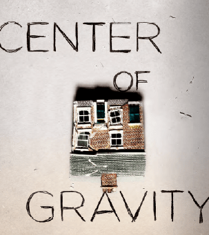 The Making of Center of Gravity's Cover: From Start to Finish