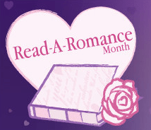 Celebrating Read-A-Romance Month