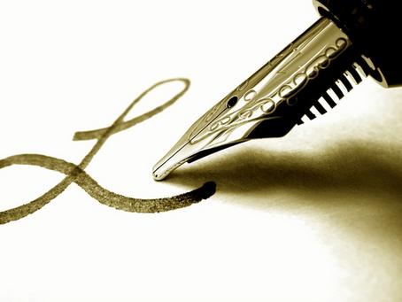 Pen Names: Lauren Clark to Laura McNeill