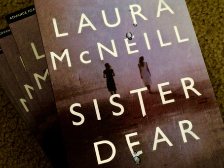 "The Story Behind ""Sister Dear"" (No Spoilers!)"