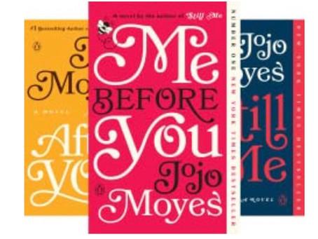 Loved  'Me Before You?' Read JoJo Moyes' new short story!