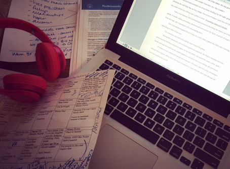 Writer Wednesday:  4 Reasons Not to Rush Revisions