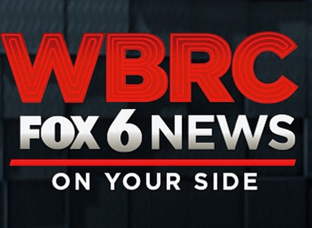 """Watch the """"Good Day Alabama"""" Interview on WBRC-TV"""