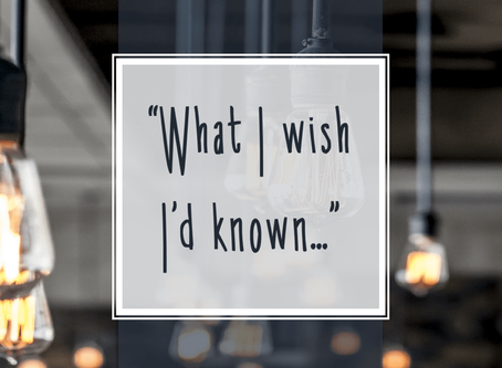 Writer Wednesday – Do's and Don'ts ~ Part 3 (Networking)