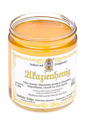 Acacia honing 500 gram
