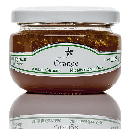 Sinaasappel 112 gram