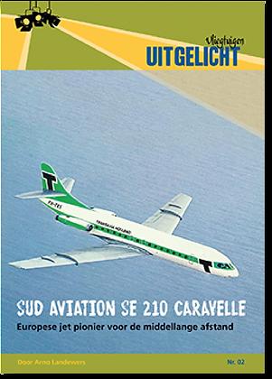 De Sud Aviation SE 210 Caravelle