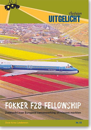 De Fokker F28 Fellowship