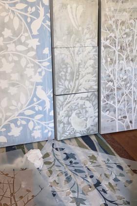 Pattern Panels