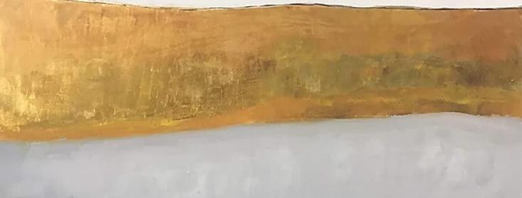 copy of Vendue Horizon    48 x 60