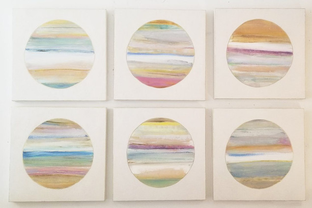 Rhyme Eclipse Set of 6