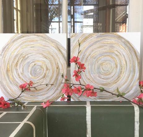 Circle Weave Series