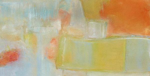 Joyful Refuge  36 x36