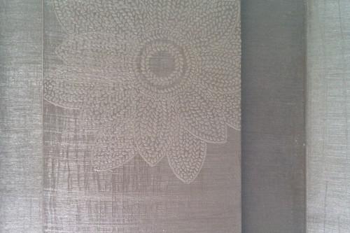 Room Finish Panel