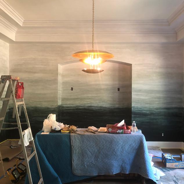 wallpaper ladder.JPG