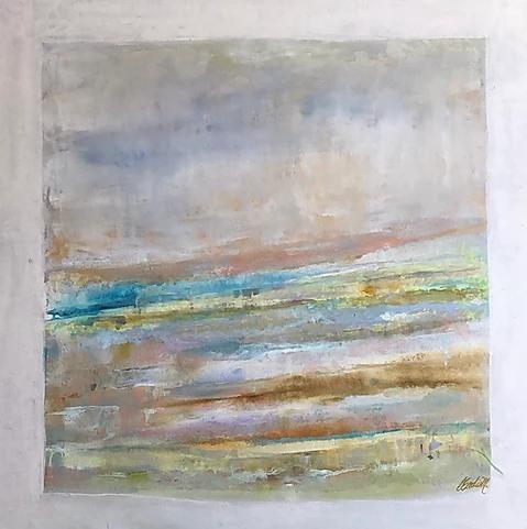 Fresco in Spring 2