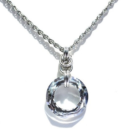 Crystal Swarovski Necklace