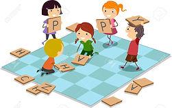 10901627-ilustración-de-niños-jugando-un