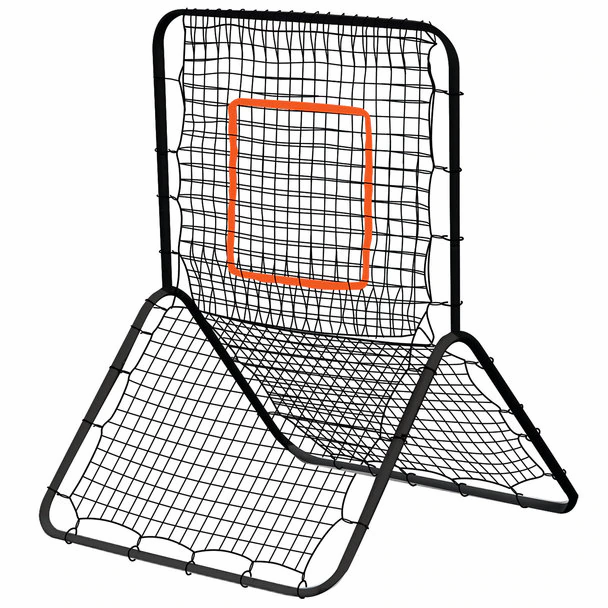 "Champro Baseball Heavy Duty Pitch-back Screen - 58"" x 42"""