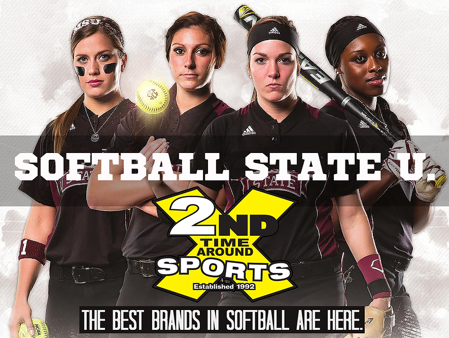 2nd Time Around - Top Rated Softball Sto
