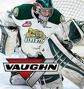 Vaughn Goalie