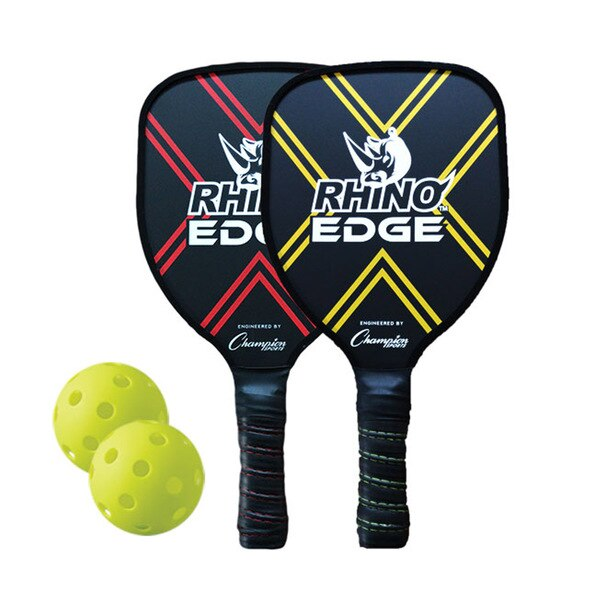 Rhino Edge Pickleball Set