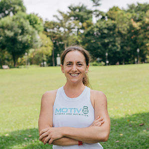 Jenny Motiv8 Fitness Singapore Botantic Gardens Outdoor bootcamps