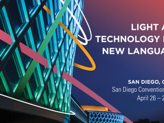 KLS to Present at Lightfair 2016