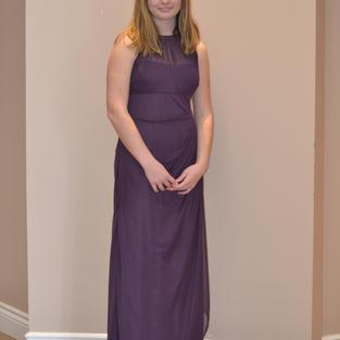 Purple Size 6 - $150