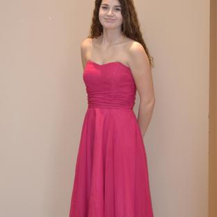 Pint Size 6 - $125 - Eden Bridal