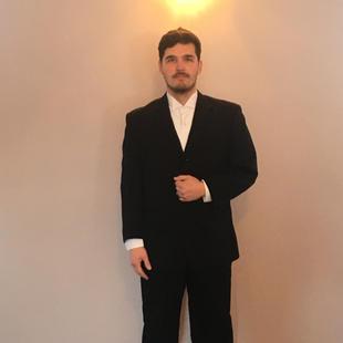 Tuxedo - $50
