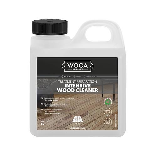 WOCA Intensive Wood Cleaner - 1 Litre