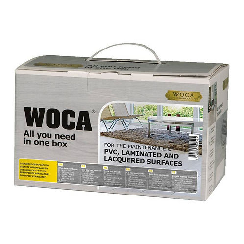 WOCA Maintenance Kit