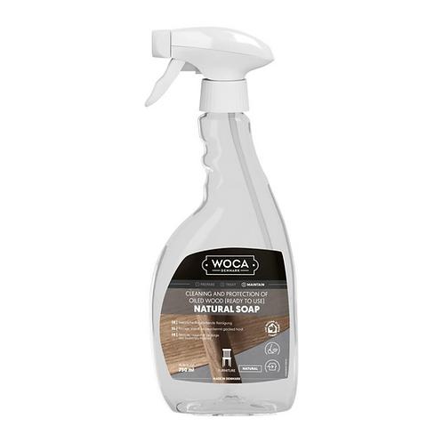 WOCA Natural Soap Spray