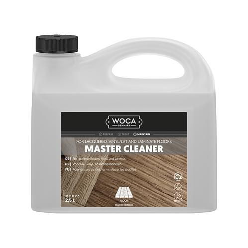 WOCA Master Cleaner - 2.5 Litre