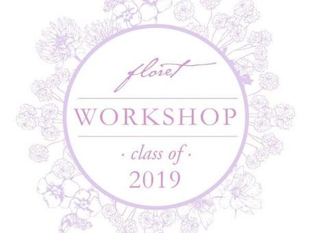 Floret Workshop 2019