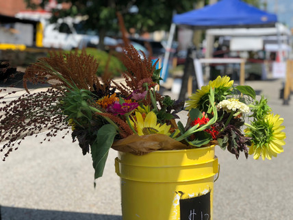Market Bouquets