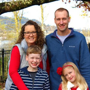 #OneIES: Branch Manager, Chris Huffman