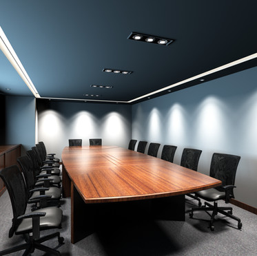 Services Spotlight: PoE Lighting