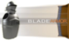 Blade Armor - Bucket Protection