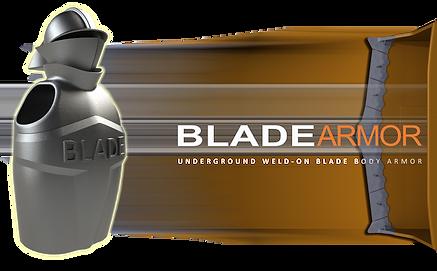 Blade Armor - Bucket Protection