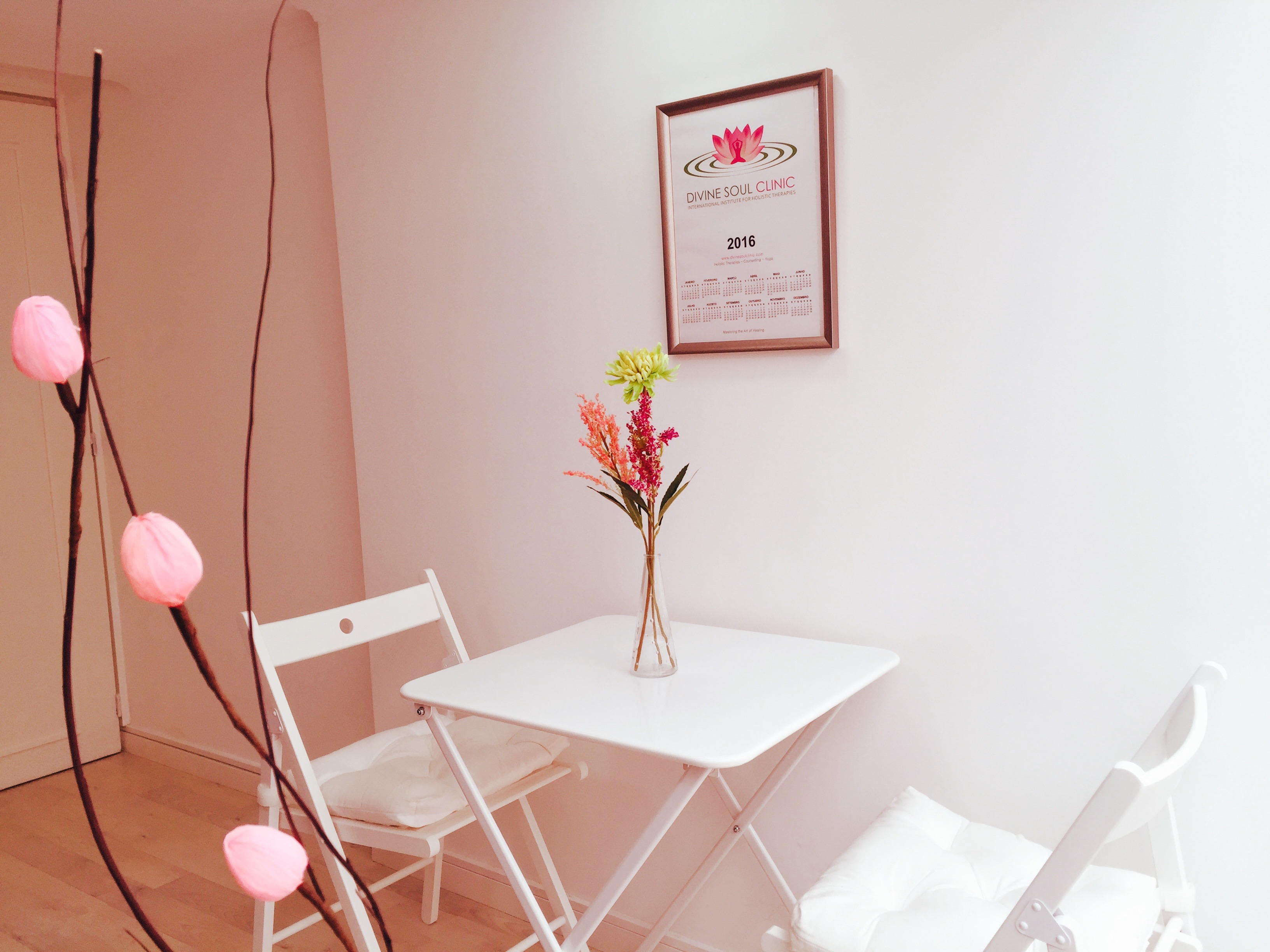Divine Soul Clinic Cafe
