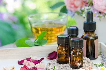 Accredited Online Aromatherapy Course