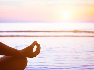 Amar, Entregar e Meditar