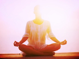 Limpar Corpo e Mente com Energia Reiki