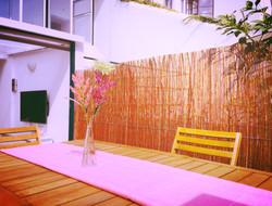 Divine Soul Clinic Terrace