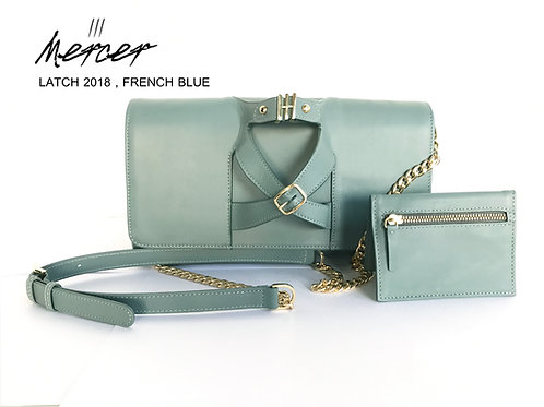 LATCH '18 FRENCH BLUE
