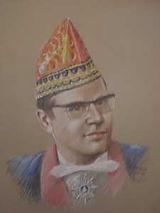 Helmut Brungs 1968–1969