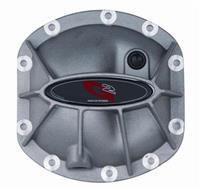 Dana 25/27/30 G-2 Aluminum Differential Cover Black